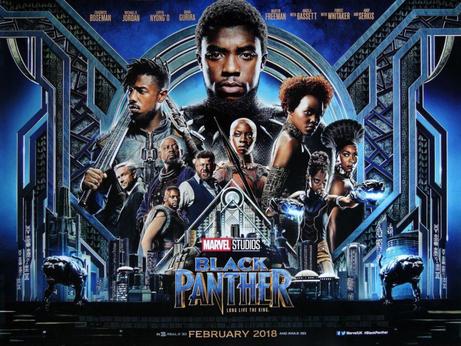 Roaring+into+the+Marvel+Cinematic+Universe%2C+%E2%80%9CBlack+Panther%E2%80%9D+makes+memorable+debut