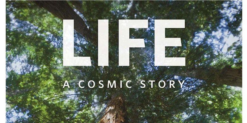 Campus Planetarium to show award winning show