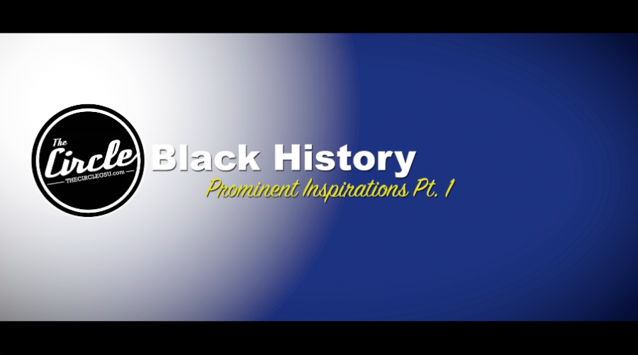 Black History Prominent Inspirations