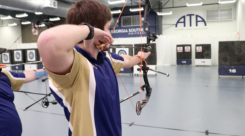 Club Spotlight: Southern Eagles Archery