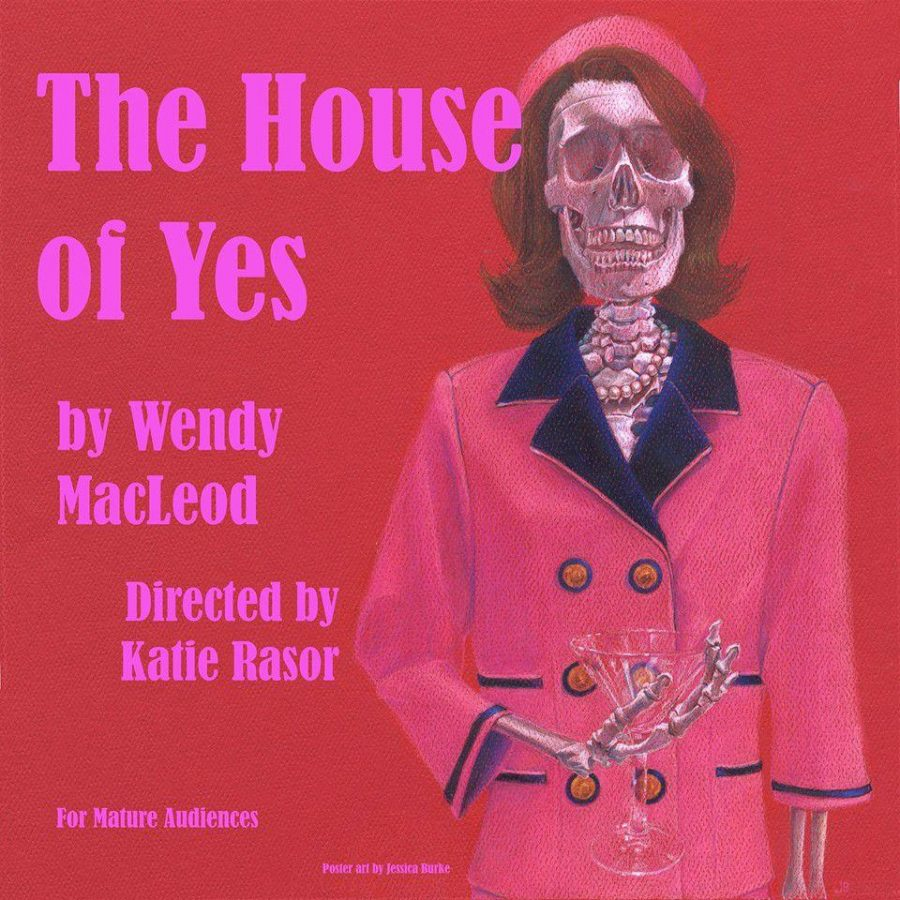 The House of Yes Opening Night Reveiw