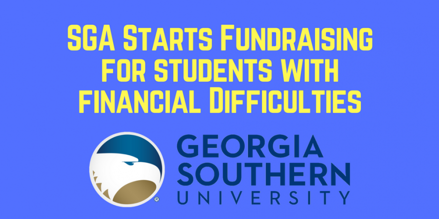 SGA+starts+fundraising+campaign+for+students