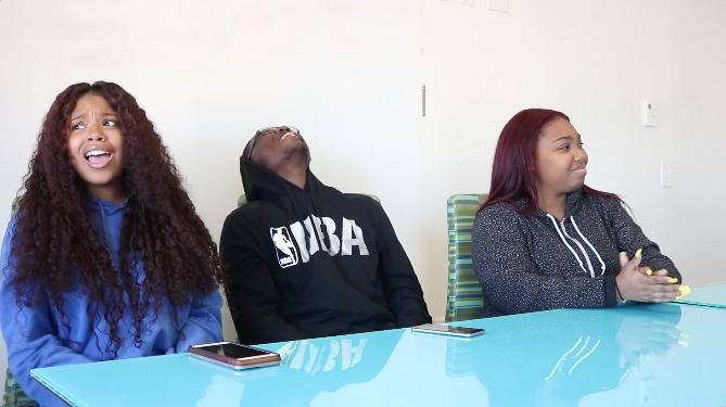 #CircleReacts: Women in Hip-Hop