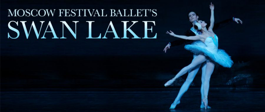 %C2%A0Swan+Lake+is+coming+to+Georgia+Southern+University+Tuesday+night.Photo+courtesy+of+the+Moscow+Festival+Ballet
