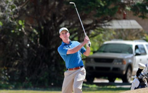 Steven Fisk qualified for the U.S. Amateur in 2017.