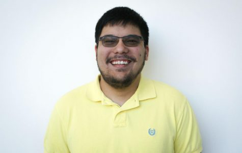 Papp is a senior multimedia journalism major from Guayaquil, Ecuador. He is the Editor-in-Chief of The George-Anne for the 2017-2018 academic year. He has been at Student Media for four years.