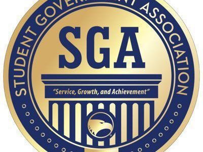 SGA voting to be held next Monday, Tuesday and Wednesday
