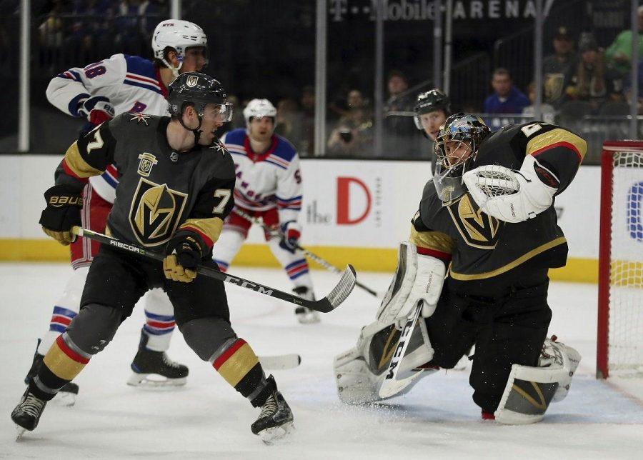 The+Vegas+Golden+Knights+are+the+first+NHL+expansion+team+to+have+more+wins+than+losses+in+NHL+history.%C2%A0