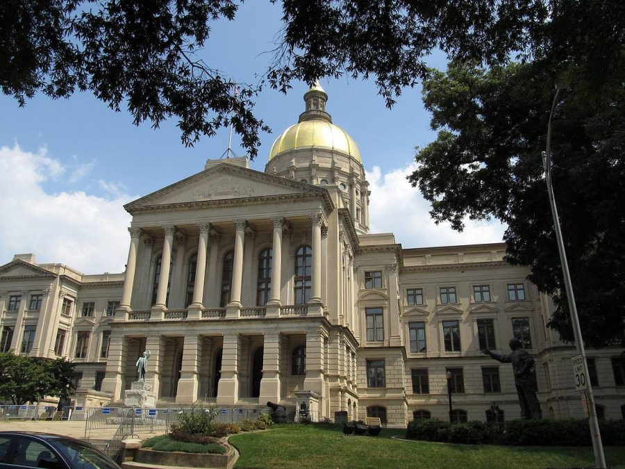 Georgia%27s+legislative+session+concluded+on+March+29.+This+year%27s+session+was+relatively+quiet+compared+to+last+year+but+still+included+bills+affecting+the+state+of+Georgia.%C2%A0