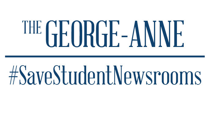 The George-Anne is proud to stand with more than 100 college newspapers across the country in the #SaveStudentNewsrooms campaign.