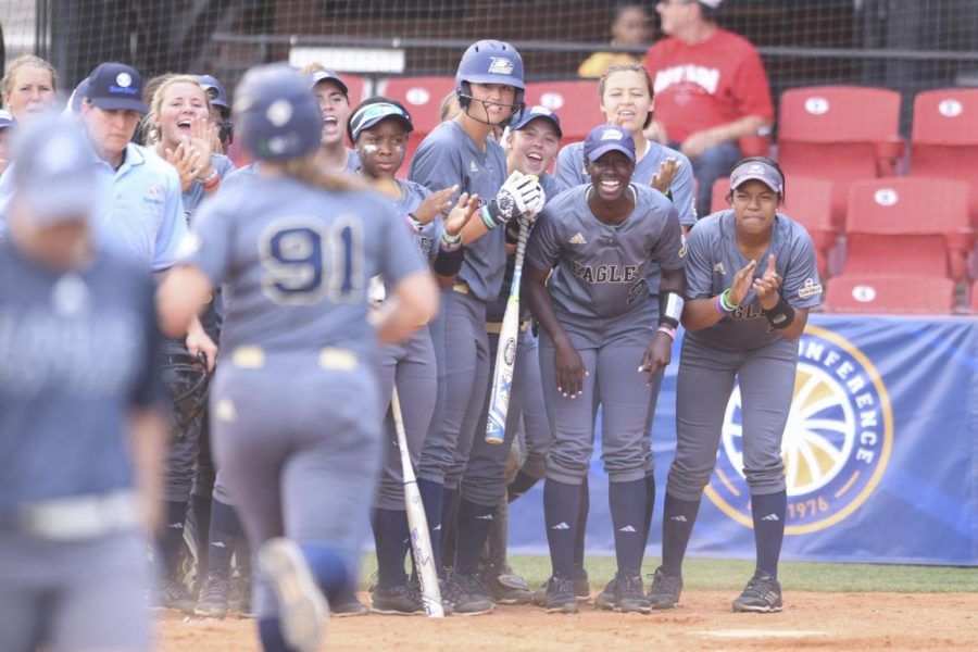 The+Georgia+Southern+softball+team+finished+with+a+16-10+non-conference+record+and+will+return+many+key+players+for+next+season.%C2%A0