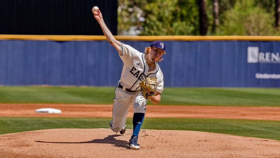 Chase Cohen was drafted by the Oakland Athletics Tuesday afternoon.