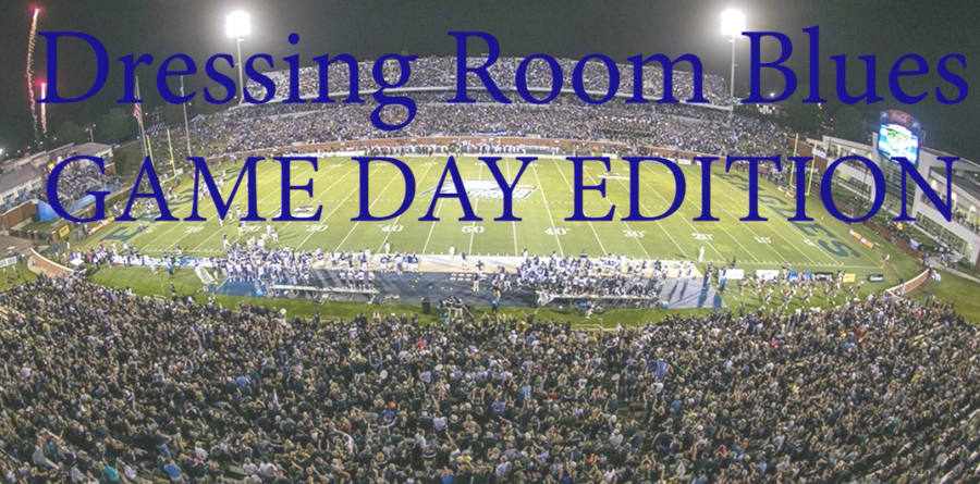 Dressing+Room+Blues%3A+Game+Day+Edition%21
