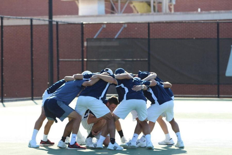 The Eagles announced additions to the 2018-2019 women's and men's tennis rosters.