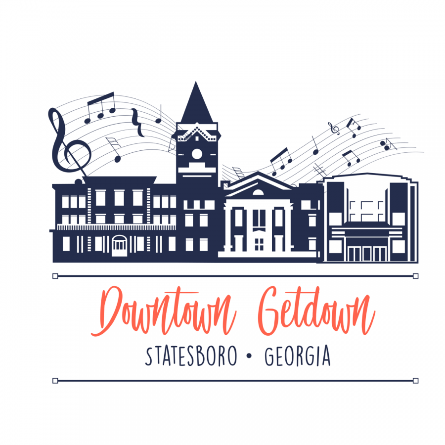 Statesboro will host its first Downtown Getdown Friday. Downtown Getdown is a free event to celebrate the start of the GS football season.
