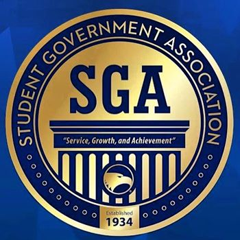 SGA Elections and who is running
