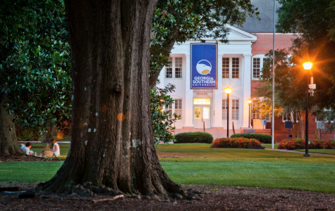 The Presidential Search and Screen Committee has elected to conduct a confidential search for the next president of Georgia Southern University.A confidential search means that all candidates' names will remain anonymous throughout the search process. The benefit of a confidential search is since the candidates' names will not be made public, there is a better chance of getting more highly qualified candidates.