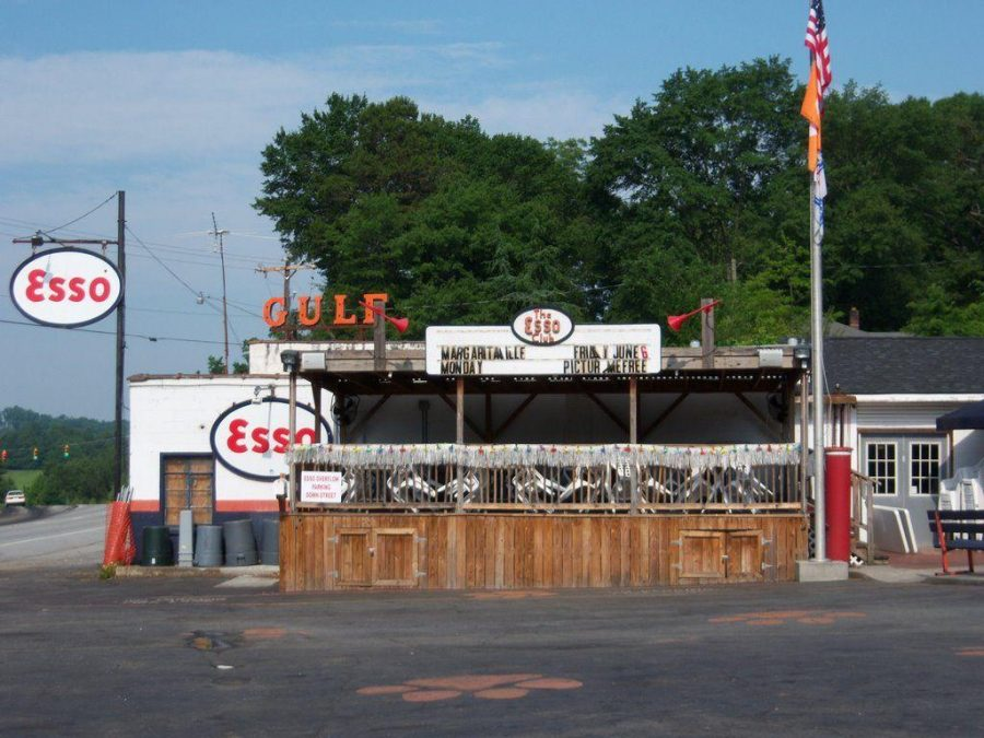 The+Esso+Club+is+an+iconic+pub+in+Clemson+for+gamedays.%C2%A0