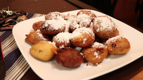 What The Food - How To make Fried Oreos