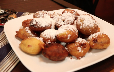 What the Food - A Fried Oreos Story