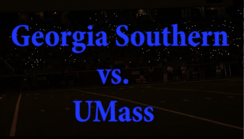 GSU vs. UMass