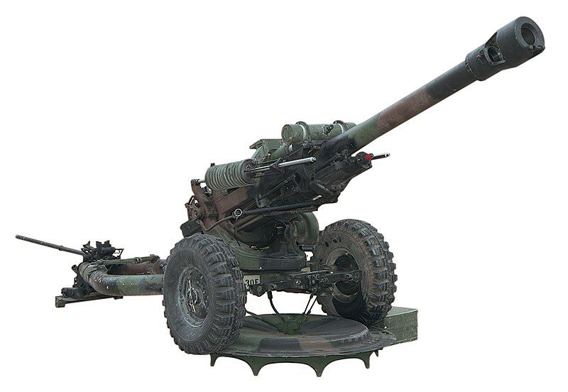 The+cannon%2C+an+M119+Howitzer%2C+will+be+fired+when+the+team+takes+the+field+and+after+every+GS+touchdown%2C+Bryan+Johnston%2C+associate+athletics+director+for+public+relations+and+communications+for+GS+said.%C2%A0The+cannon+was+tested+this+morning+in+Paulson+Stadium+to+ensure+that+the+decibel+levels+of+the+cannon+were+safe%2C+Johnston+said.