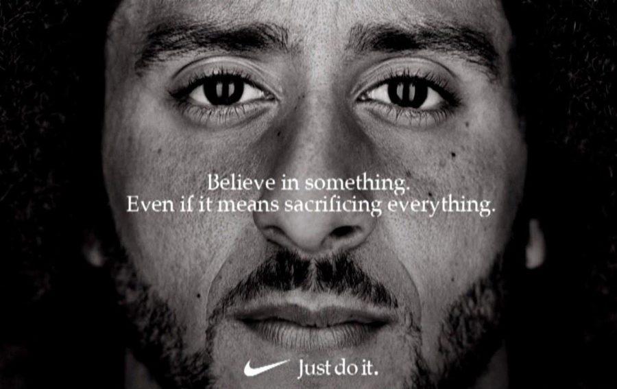 What's Good GSU - Nike Endorses Colin Kaepernick