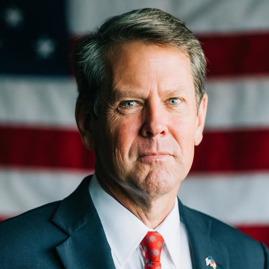 Republican gubernatorial candidate Brian Kemp will be holding a fundraising reception with Congressman Rick Allen in Statesboro on Wednesday. Kemp will not be able to speak on the Georgia Southern University campus but will be touring across Georgia as part of his