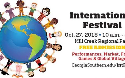 Statesboro's 13th annual International Festival to bring various cultures together