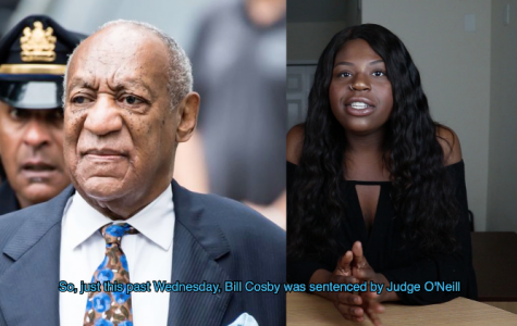 Tea Time Episode 4: The Cosby Controversy...