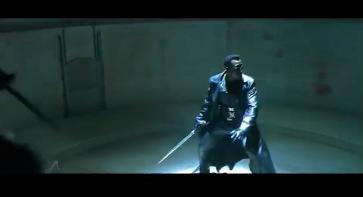 Inner Circle: Blade