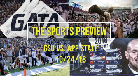 Sports Preview 10-24-18