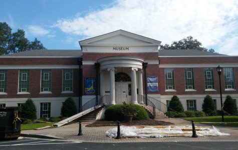 Georgia Southern Museum to complete renovations in 2019
