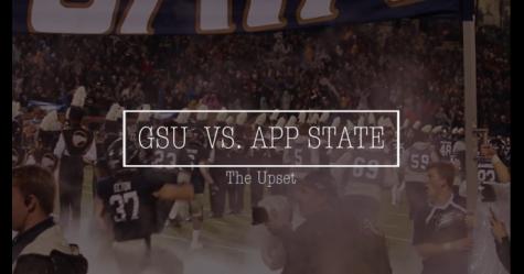GSU vs App State