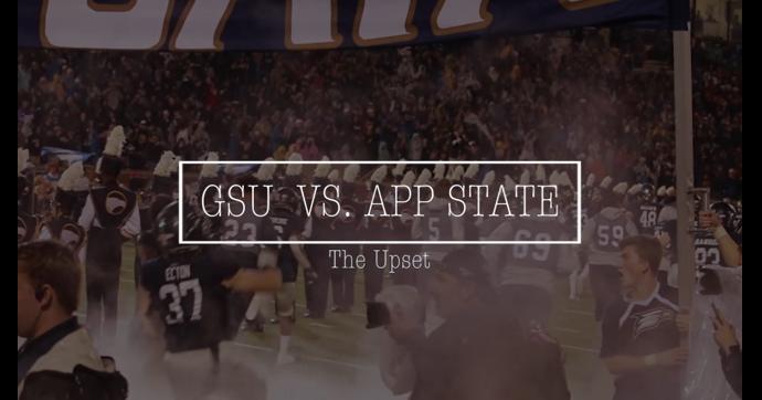 GSU+vs+App+State