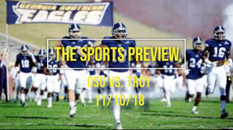 Sports Preview 11-10-18