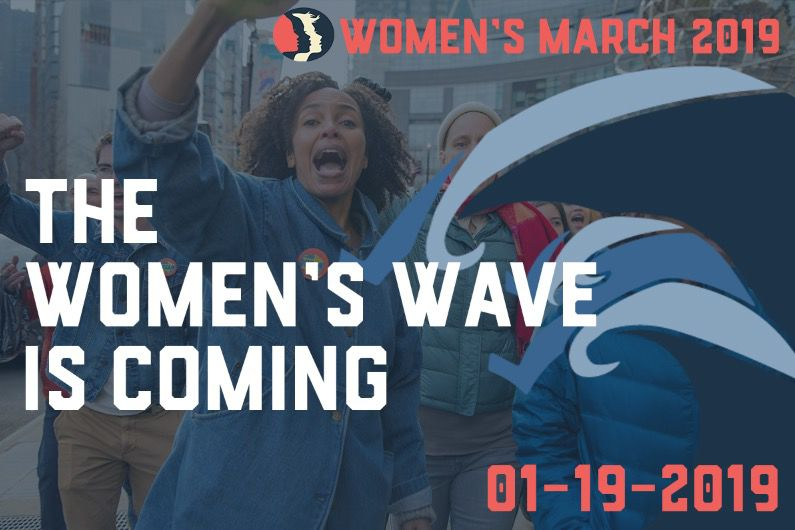 Statesboro's third women's march will take place in January. The first march, held in 2016 after Trump's inauguration, brought in over 300 people compared to the 60 the committee was expecting.
