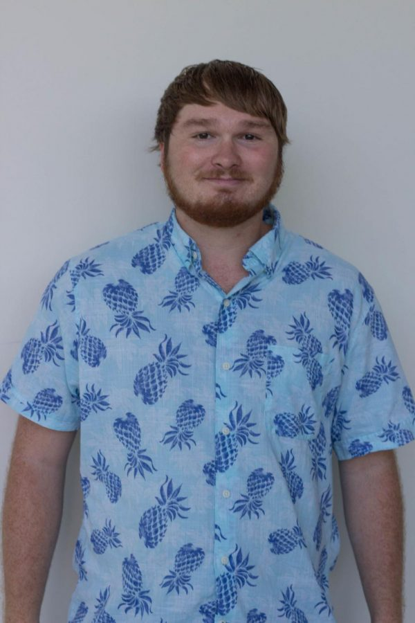 Ryan Kostensky is a senior journalism major from Atlanta.