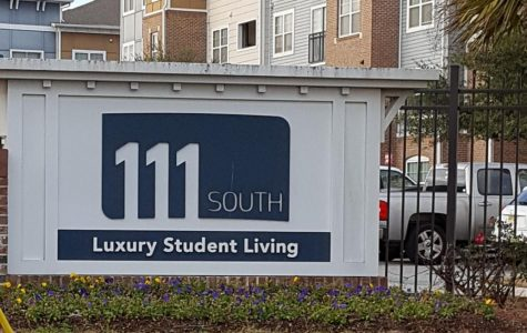 Temporary shuttle route added to 111 South Apartments