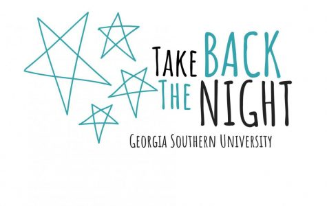 Take Back the Night 2019, a march and rally for individuals affected by sexual violence, will be held on the Georgia Southern Statesboro campus.