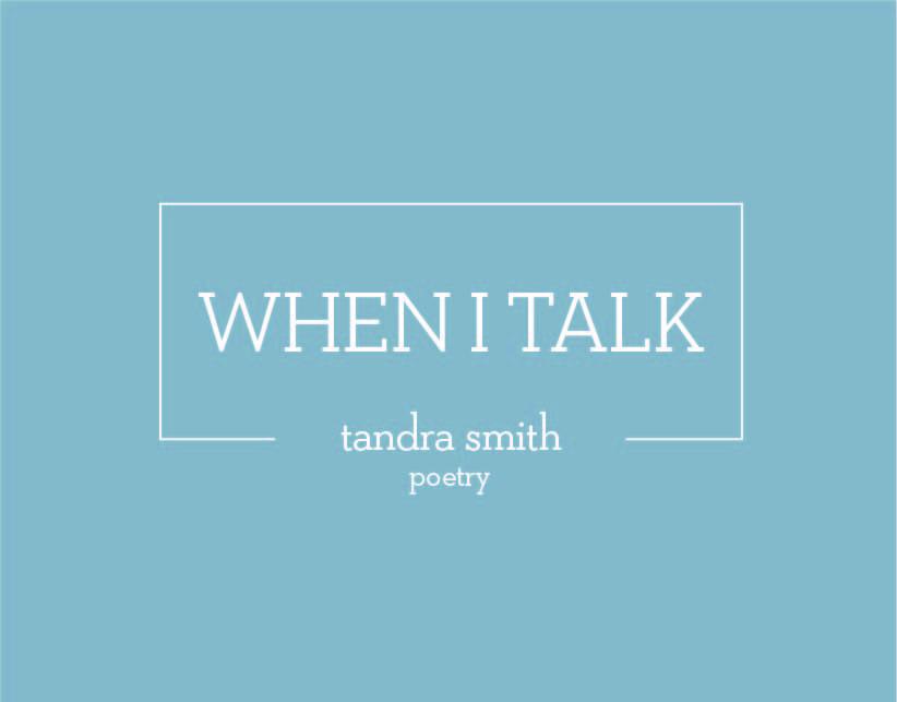 When I Talk