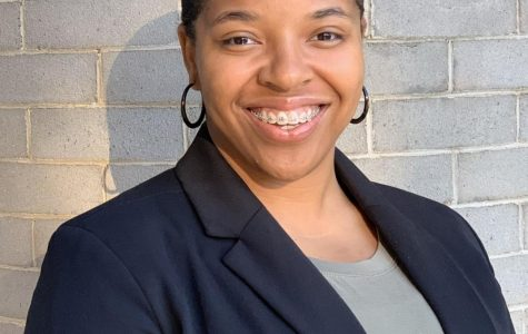 Mariah Peart, a civil engineering graduate student with a concentration in structural engineering, was named one of 2019 New Faces of Civil Engineering Professionals.
