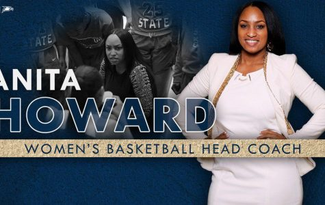 Howard coached three seasons at Columbus State where she accumulated an overall 45-18 conference record,two NCAA Division II Championship titles, and an Elite Eight appearance.