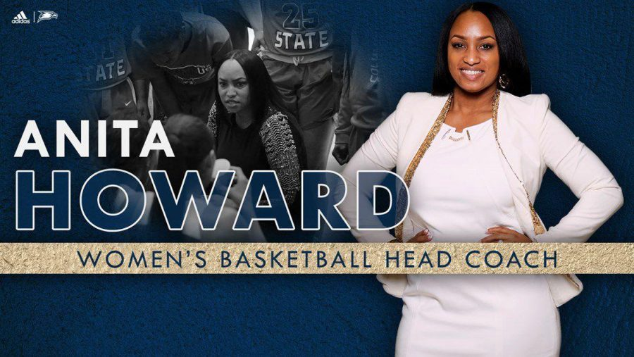 Howard+coached+three+seasons+at+Columbus+State+where+she+accumulated+an+overall+45-18+conference+record%2C%C2%A0two+NCAA+Division+II+Championship+titles%2C+and+an+Elite+Eight+appearance.