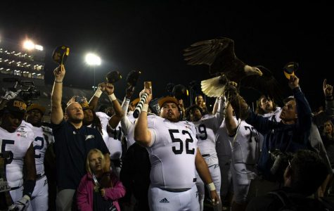 Georgia Southern Athletics announced the 2019 football promotions.