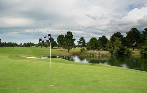 The Georgia Southern golf course will be undergoing renovations after being awarded a grant.