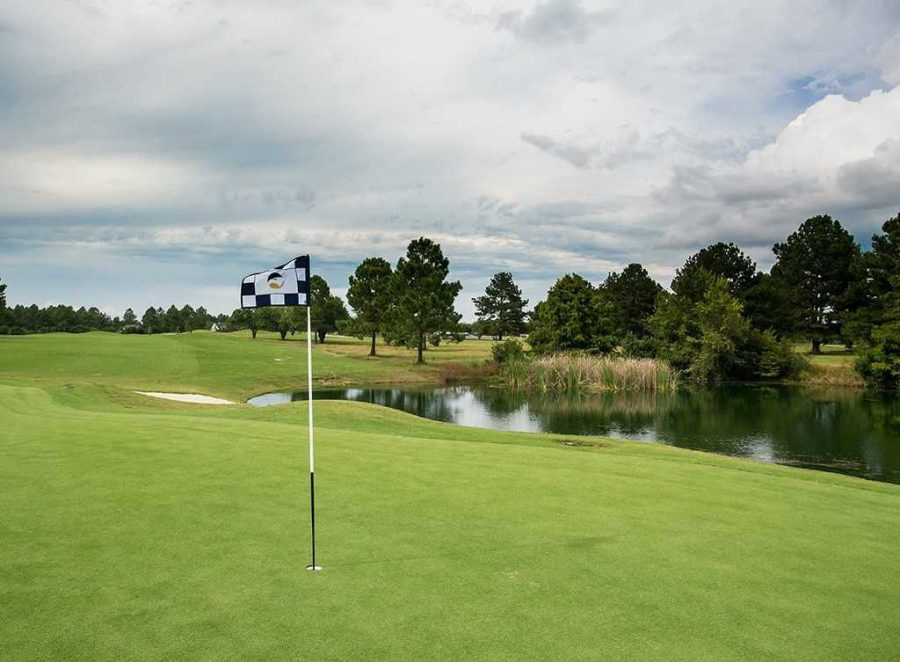 Renovations coming to Georgia Southern golf course