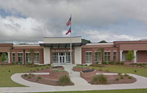 The Bulloch County Military Heritage and History exhibit will be housed in the Bulloch County Annex.