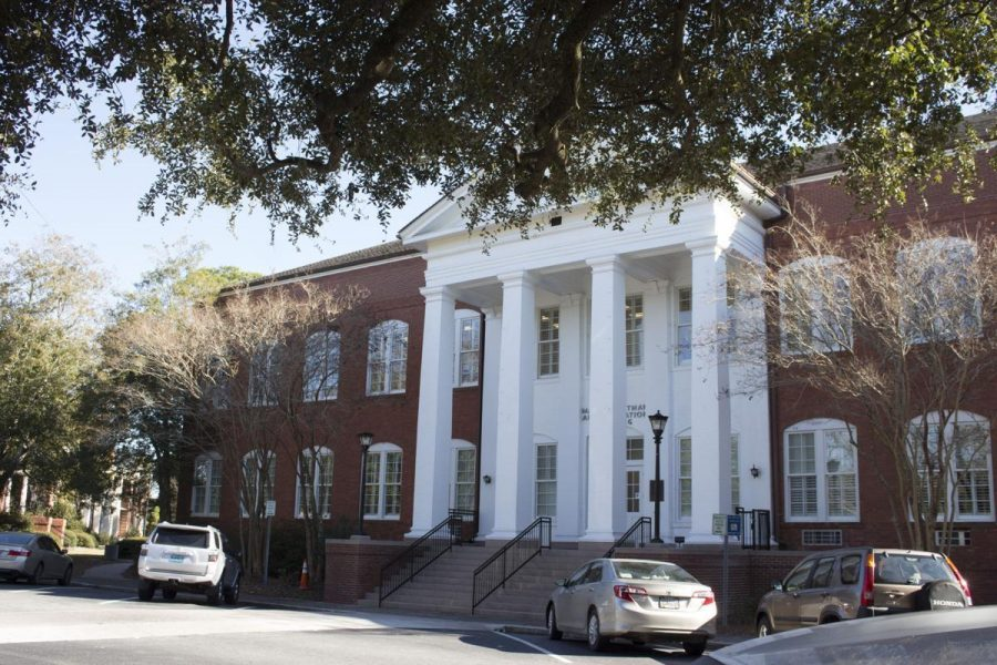 Georgia+Southern+faculty+to+present+signed+petition+against+proposed+workload+increase