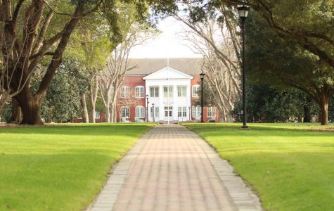 Georgia Southern University sent a survey to spring 2019 graduates about commencement with more than half saying they would not attend a university-wide ceremony.